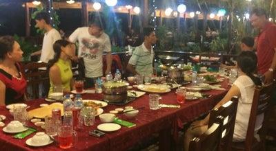 Photo of Seafood Restaurant Tháp Ngà (Bình Xuyên 2) at 168 Nguyễn Hữu Thọ, Phước Kiển, Nhà Bè, Tp.hcm, Vietnam