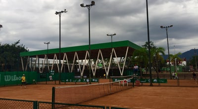 Photo of Tennis Court Campos De Tenis Sikuani at Colombia