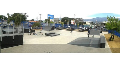 Photo of Skate Park Skatepark San Francismo at Costa Rica