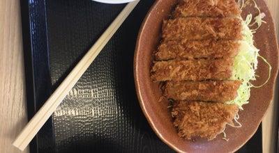 Photo of Diner かつや 上越店 at 春日新田1487, 上越市 942-0061, Japan