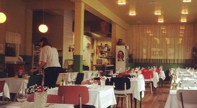 Photo of Restaurant Café Modern at Meidoornweg 2, Amsterdam, Netherlands