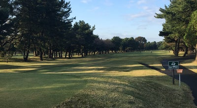 Photo of Golf Course 浦和ゴルフ倶楽部 at 新開3-13-1., さいたま市桜区, Japan