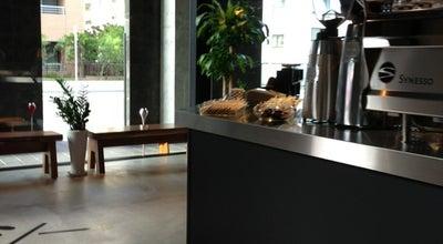 Photo of Coffee Shop MARUMI COFFEE STAND at 中央区南14条西6丁目5-1, 札幌市 064-0914, Japan