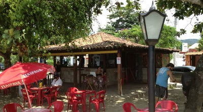 Photo of Bar Geko Chill Bar Paraty at Rua Orlando Carpinelli, 4, Paraty 23970-000, Brazil
