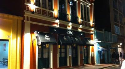 Photo of Pub Jokers at R. São Francisco, 164, Curitiba 80020-190, Brazil
