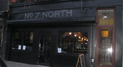 Photo of Gastropub No. 7 North at 931 Manhattan Ave, Brooklyn, NY 11222, United States