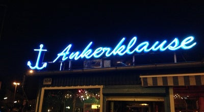 Photo of Pub Ankerklause at Kottbusser Damm 104, Berlin 10967, Germany