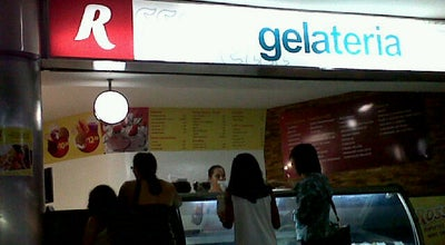 Photo of Ice Cream Shop Gelateria Rossetti at Tropical Shopping, São Luís, Brazil