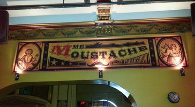 Photo of Music Venue Madame Moustache at Brandhoutkaai 5 Quai Au Bois À Brûler, Brussels 1000, Belgium