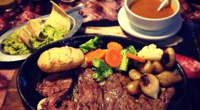 Photo of Burger Joint Leo Restaurante at Av Paseo Tabasco 429, Villahermosa, Mexico