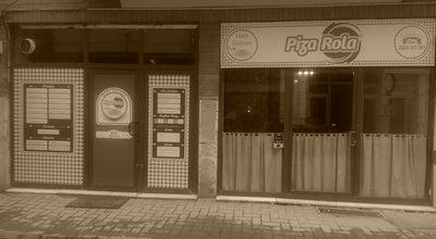 Photo of Pizza Place Piza Rola at Eskibağlar Mah. Oğuz Sok. No:9/1, Eskişehir, Turkey