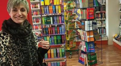 Photo of Bookstore Libreria Mondadori at Piazza Stradivari 6, Cremona 26100, Italy