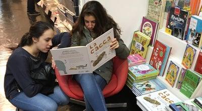 Photo of Bookstore Ubik at Corso Italia 116/r, Savona 17100, Italy