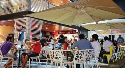Photo of Bar Vaporetto Container Bar at R. Samuel Farias, 100, Recife 52060-430, Brazil