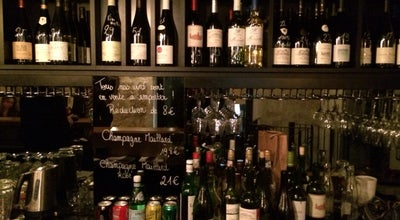 Photo of French Restaurant Les Vins des Dames at 42 Rue Des Dames, Paris 75017, France