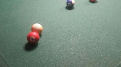Photo of Pool Hall Biliard Bastos at Strada Nicolae Titulescu, Slatina, Romania