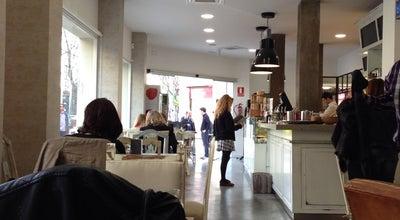 Photo of Restaurant Uvepan at C. Nuñez De Balboa, 41, Madrid, Spain