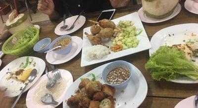 Photo of Vietnamese Restaurant บิ๊กอ้วน อาหารเวียดนาม at Muang Sakon Nakhon, Thailand