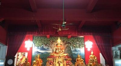 Photo of Buddhist Temple วัดโพธิ์ โนนทัน at โนนทัน, Khon Kaen 40000, Thailand