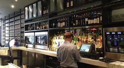Photo of Italian Restaurant Bocca Di Bacco at 635 9th Avenue, New York, NY 10036, United States