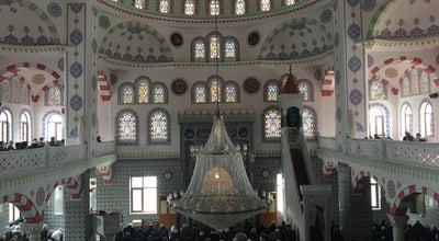 Photo of Mosque Halilurrahman Camii at Ümraniye/istanbul, Ümraniye, Turkey