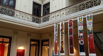 Photo of Art Museum Museo de Arte Precolombino e Indígena at 25 De Mayo 279, Montevideo 11000, Uruguay