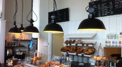 Photo of Cafe Cafe Schmidt at Große Elbstr. 212, Hamburg 22607, Germany