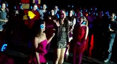 Photo of Performing Arts Venue The Gleason Room - Backstage at the Fillmore Miami Beach at Miami Beach, FL, US, FL, United States