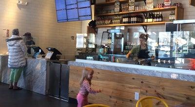 Photo of Gluten-free Restaurant Modmarket at Ken Pratt Rd., Longmont, CO 80501, United States