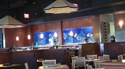 Photo of American Restaurant Kona Grill at 940 Milwaukee Ave., Lincolnshire, IL 60069, United States