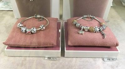 Photo of Jewelry Store Pandora at The Spring, Malaysia