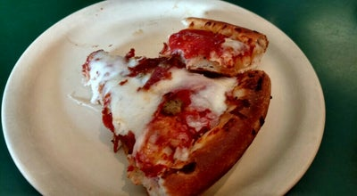 Photo of Pizza Place Stefano's Chicago Style Pizza at 1937 Cumberland Ave, Knoxville, TN 37916, United States