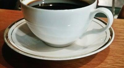 Photo of Coffee Shop 커피볶는집 TOOT at 남구 백의2길 22-4, 대구광역시 705-836, South Korea