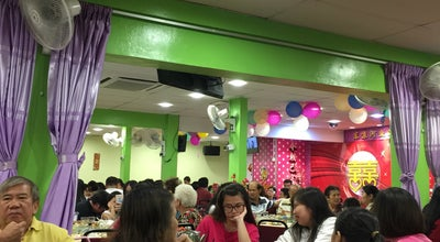 Photo of Chinese Restaurant Restoran Tokyo at Jerantut, Malaysia