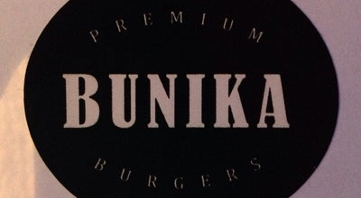 Photo of Burger Joint Bunika at Viamonte 834, Buenos Aires 1053, Argentina
