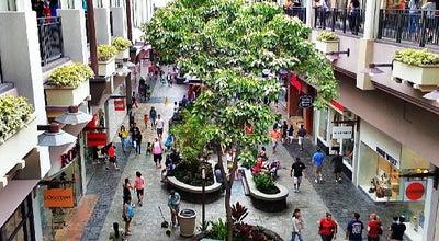 Photo of Mall Ala Moana Center at 1450 Ala Moana Blvd, Honolulu, HI 96814, United States