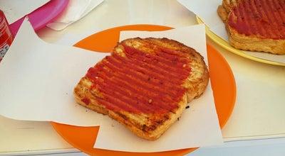 Photo of Sandwich Place Tostçu Mehmet Amca at Liman, Bandirma, Turkey