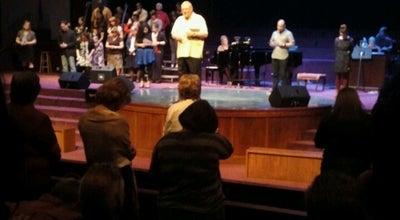 Photo of Church Covina Assembly of God at 250 E San Bernardino Rd, Covina, CA 91723, United States