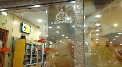 Photo of Bakery Nordepan Panificadora e Conveniência at Av. Pres. Castelo Branco, 1760, Cachoeirinha, Manaus, Brazil