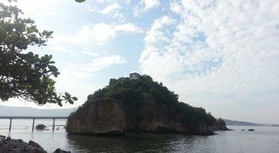 Photo of Historic Site Ilha da Boa Viagem at Ilha Da Boa Viagem, Niterói, Brazil