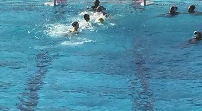 Photo of Pool Sinsheimer Pool at 902 Southwood Drive, San Luis Obispo, CA 93401, United States