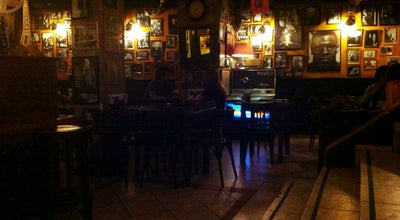 Photo of Cafe Bohemia Jazz Cafe at Pl. De Los Lobos, 44, Granada 18002, Spain