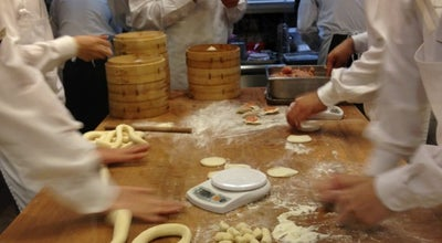 Photo of Dumpling Restaurant 鼎泰豐 Din Tai Fung at 忠孝東路三段300號b2, 台北市 106, Taiwan