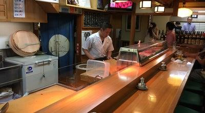 Photo of Sushi Restaurant 寿司・割烹 万両 at 魚津市, Japan