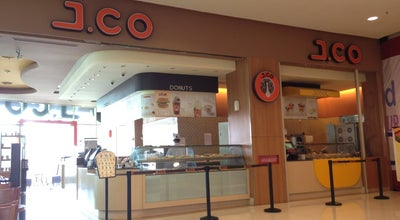 Photo of Donut Shop J.Co Donuts & Coffee at Csb Mall, Cirebon, Indonesia