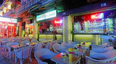 Photo of Bar Banana Leaf Restaurant & Bar at Pub Street, Siem Reap 17259, Cambodia