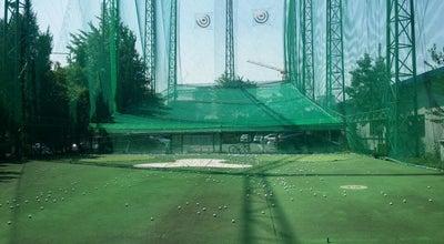 Photo of Golf Course 그린필드 골프연습장 at 동안구 호계동 206-4, 안양시 431-830, South Korea