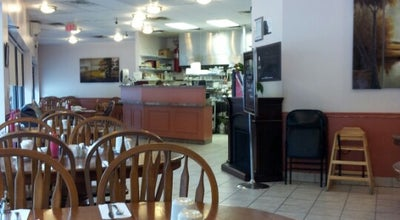 Photo of American Restaurant Nicholls Oval Family Restaurant at 116 Parkhill Rd. E, Peterborough, On K9H 1R1, Canada