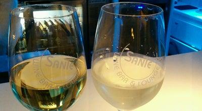 Photo of Wine Bar Sante Wine Bar & Lounge at 433 Alisal Rd, Solvang, CA 93463, United States