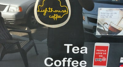 Photo of Coffee Shop Light House Coffee at Los Altos Parkway, Sparks, NV, United States
